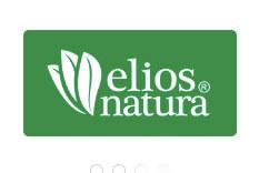 Logo della Elios Natura