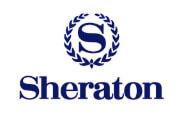 Logo dello Sheraton Hotel
